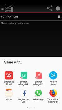 TV Indo Online screenshot 2