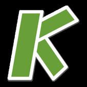 KOMODO Komunitas Omong Doang icon