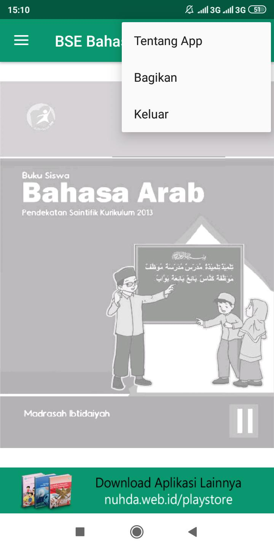Download Buku Bahasa Arab Kelas 2 Mi Kurikulum 2013 - Guru ...