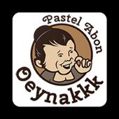Pastel Abon Oeynakkk icon
