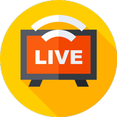 SecretlyTV: Watch Live TV & Movies アイコン