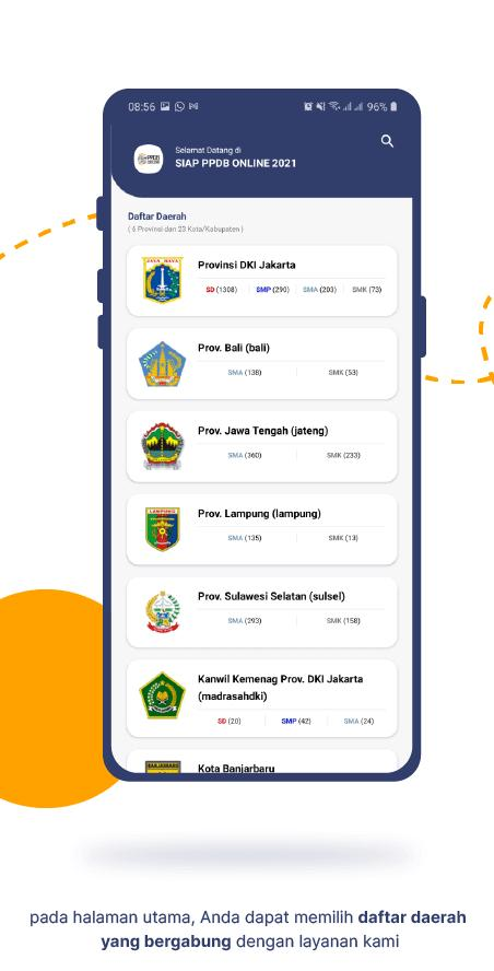 Siap Ppdb For Android Apk Download