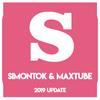 ikon SimonTox SimonTok Terbaru