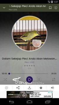 Masteran Pleci 2019 screenshot 3