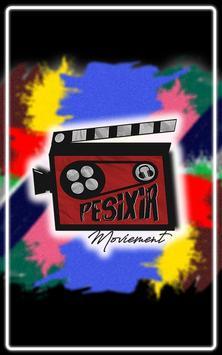 Pesixir Moviement poster