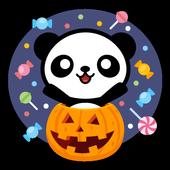 Pandarin WhatsApp Stickers icon