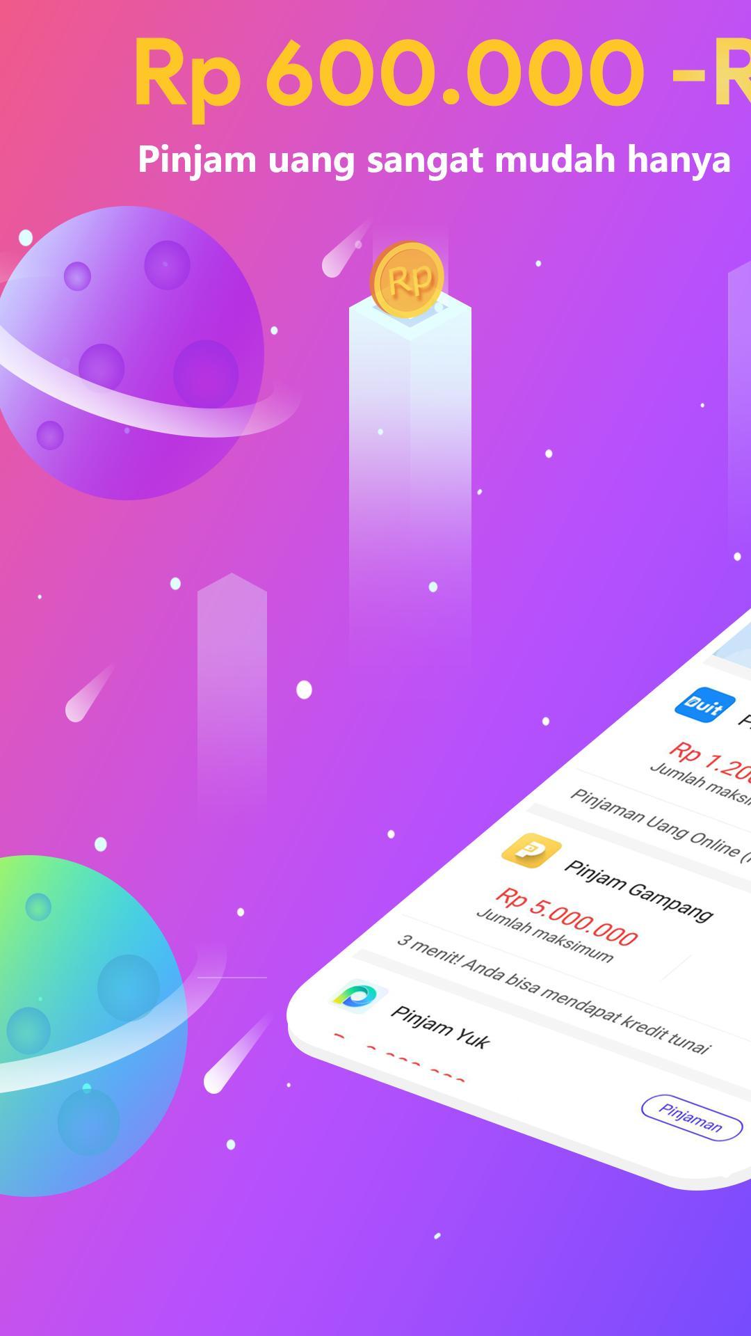 Pinjam Plus Pinjaman Online Cepat Tanpa Jaminan For Android