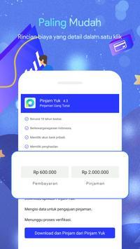 Pinjaman Plus - Pinjam Dana Rupiah Cepat screenshot 3