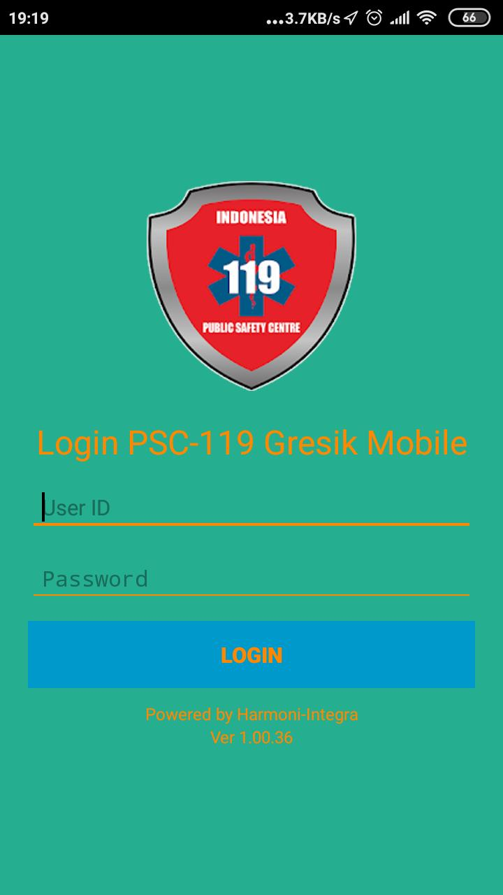 Psc 119 Kabupaten Gresik For Android Apk Download