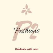 P2Fashions : Handmade with Love icon