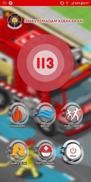 Damkar 113 screenshot 1