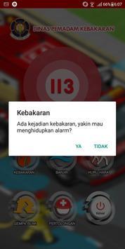 Damkar 113 screenshot 2