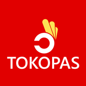 Tokopas icon