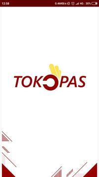Tokopas poster