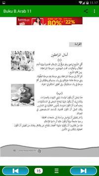 Bahasa Arab Kelas 11 Kur13 screenshot 3