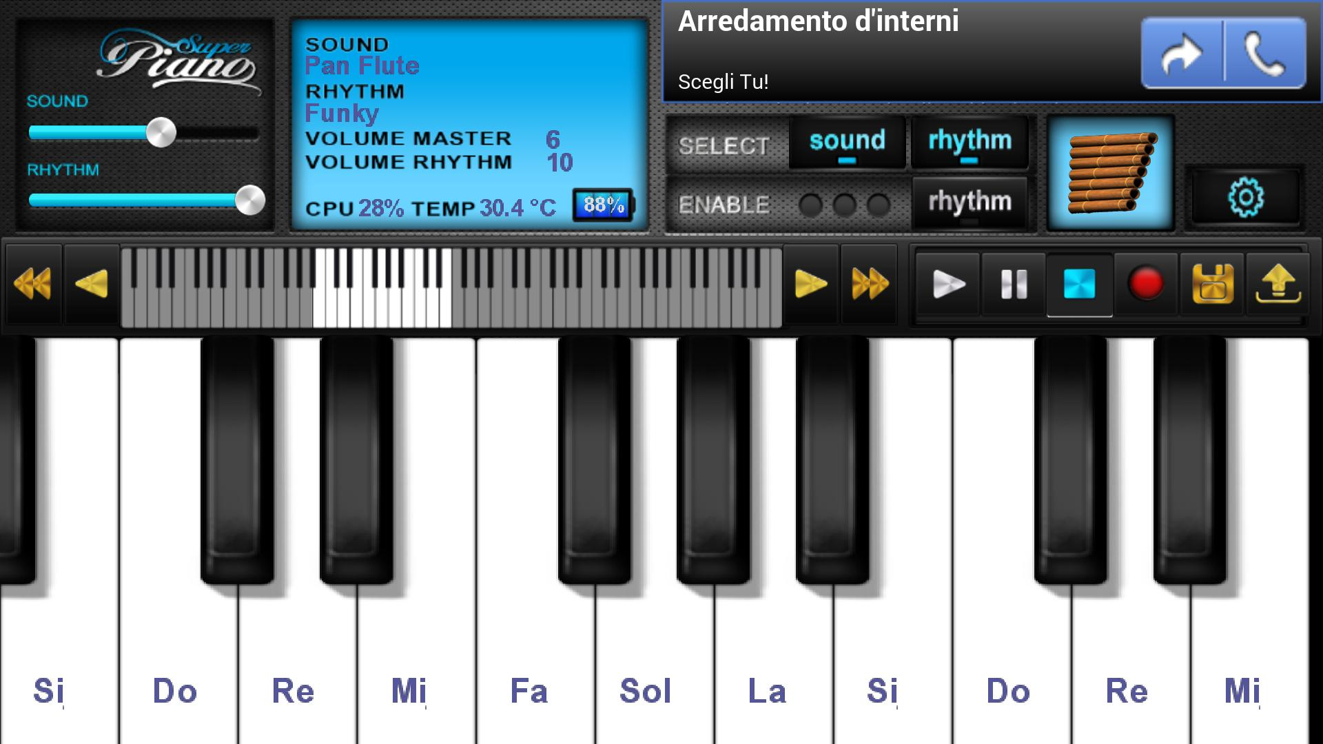 Super Piano Free Hd For Android Apk Download