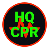 HQCPR icon