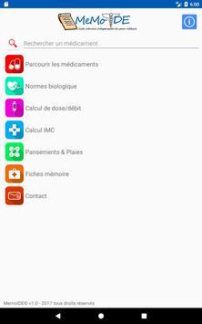 MemoIDE screenshot 8