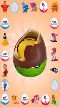 Surprise Eggs screenshot 4