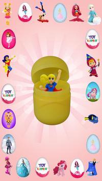 Surprise Eggs screenshot 2
