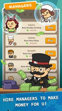 Idle Capitalist screenshot 2