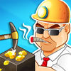 Oil Idle Miner: Tap Clicker Money Tycoon Games icon