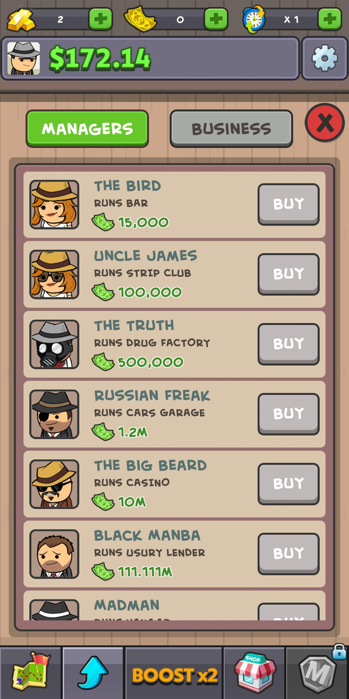 Idle Evil Capitalist For Android Apk Download