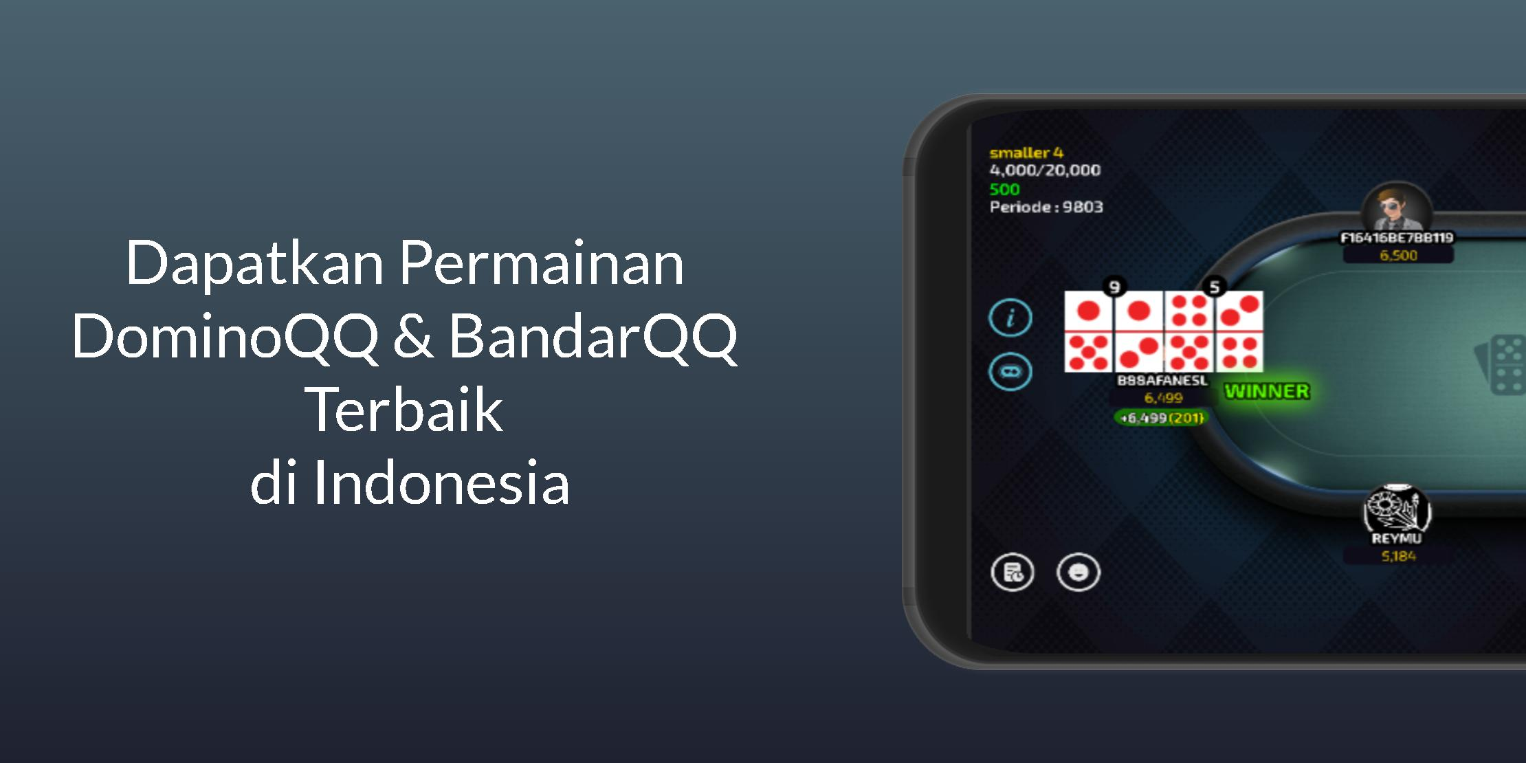 Idn Poker For Android Apk Download