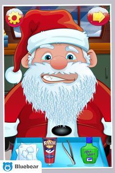 Shave Santa™ screenshot 3