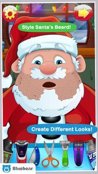Shave Santa™ screenshot 11
