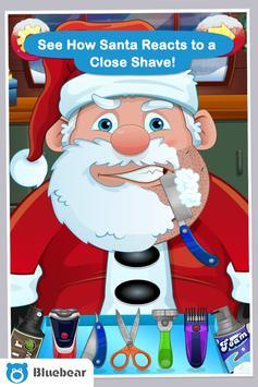 Shave Santa™ screenshot 1