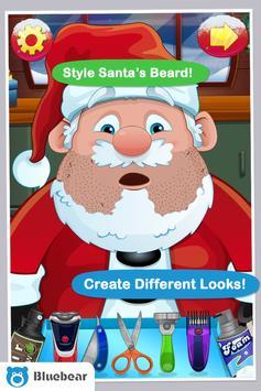 Shave Santa™ screenshot 2
