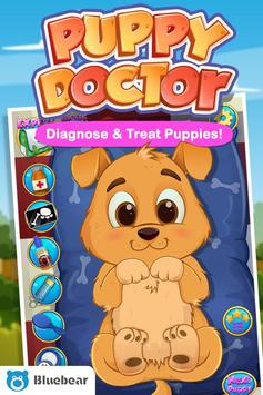 Puppy Doctor poster