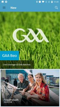 TG4 Player poster