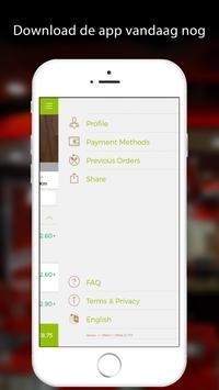 Verde Foodbar screenshot 3