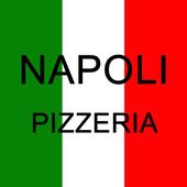 Pizzeria Napoli icon
