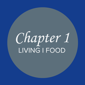 Chapter 1 Living Food icon