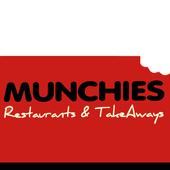 Munchies App icon