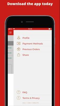 Munchies App screenshot 3