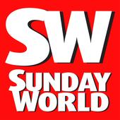 Sunday World 아이콘