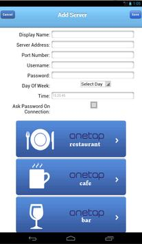 Onetap App screenshot 14