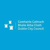 Dublin City Libraries icon