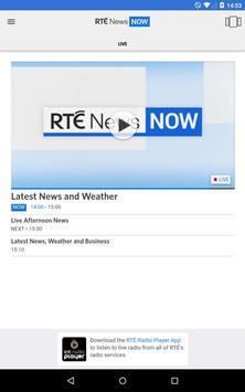 RTÉ News Now screenshot 13