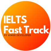 IELTS Fast Track icon