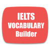 IELTS Vocabulary Builder 图标