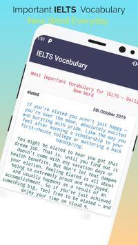 IELTS Vocabulary Booster 截图 3