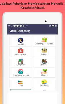 IELTS Vocabulary screenshot 17