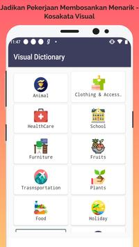 IELTS Vocabulary screenshot 5