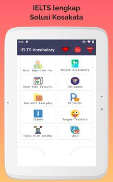 IELTS Vocabulary screenshot 6