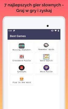 Słownictwo IELTS screenshot 7